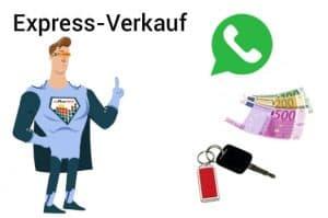 Express-verkauf
