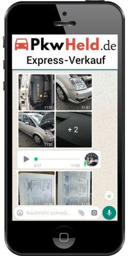 Express-verkauf-Whatsapp