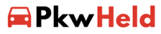 Pkw Held Logo