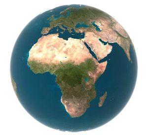 Afrika export