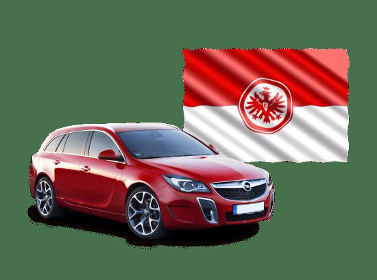 Autoankauf Frankfurt