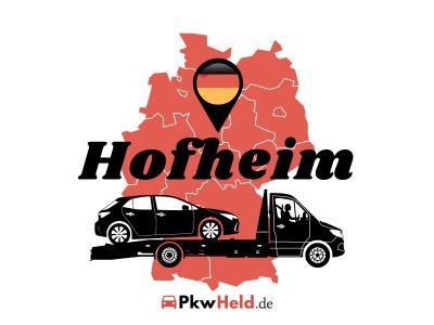 Autoankauf Hofheim